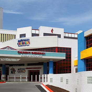 Methodist Children's Hospital photo
