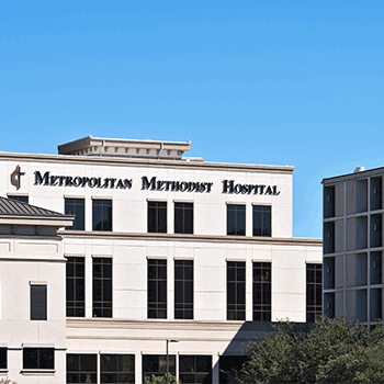Metropolitan Methodist Hospital thumbnail
